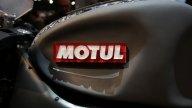 Moto - News: Motul Onirika 2853 al Motor Bike Expo 2016