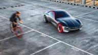 Moto - News: Il passato a 2 ruote della nuova Opel GT Concept