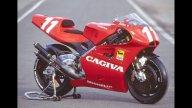 Moto - News: Cagiva Ferrari: la moto che non fu mai prodotta