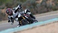 Moto - Test: Triumph Speed Triple R 2016 - TEST