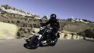 Moto - Test: Yamaha MT-03 2016 - TEST