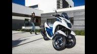 Moto - News: Come sarà il futuro della mobilità urbana?
