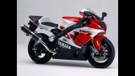 Moto - News: Yamaha YZF-R7: vita breve ma gloria eterna