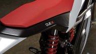 Moto - News: Armotia Due X e Due R: elettriche a trazione integrale