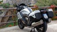 Moto - Test: BMW K 1600 GT - TEST