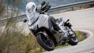 Moto - Test: Honda Integra 750 S 2016 - TEST