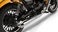 Moto - Test: Moto Guzzi V9 Roamer e Bobber - TEST