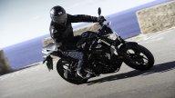 Moto - News: Open Week-End Yamaha 2-3 aprile 2016