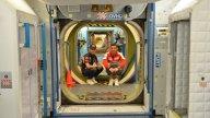Lyndon Johnason space center