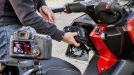 Moto - Test: BMW C 650 Sport, a ognuno la sua piega [VIDEO]