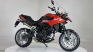 Moto - News: Moto Morini Granpasso R 2016