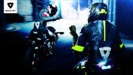 Moto - News: Rev'it: nuove tute integrali Akira e Masaru