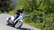 Moto - Test: Piaggio Medley 2016 - TEST