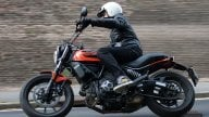 Test: Scrambler Sixty2: l'anticonformista
