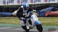 Moto - News: Polini Cup: la pioggia protagonista a Ottobiano