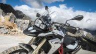 Moto - Test: BMW Experience 2016: avventura a suon di GS!