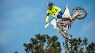 Moto - News: Gamma motocross Husqvarna 2017