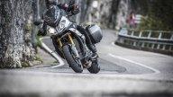 Moto - News: Metzeler Roadtec 01: operazione Tourist Trophy