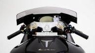 Moto - News: Tamburini T12 Massimo: l'ultima opera d'arte