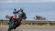 Moto - Test: Honda CB500X 2016 - TEST