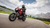 Moto - Test: Yamaha Tracer 700 - TEST