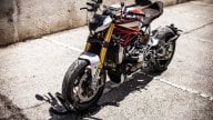 Moto - News: Monster 1200 Siluro by XTR Pepo