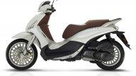 Moto - News: Piaggio Beverly: 2017 range