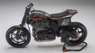 Moto - News: Bottpower BOTT XR1R: flat track dalla Spagna