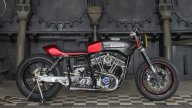 Moto - News: Electra Glide Hot Racer by Tricana