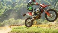 Moto - Test: Gamma KTM EXC 2017 - TEST