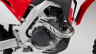 Moto - News: Honda CRF450R 2017