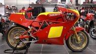 Moto - News: Una Ducati TT2 del 1982 come nuova in vendita per 160.000 dollari
