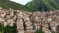 Moto - News: Con la BMW R 1200 RT alla scoperta del Parco Nazionale d'Abruzzo, Lazio e Molise