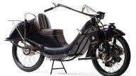 Moto - News: La Megola è la moto più innovativa della storia