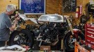 Moto - News: MV Agusta Ago TT by Deus Ex Machina USA [VIDEO]