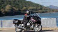 Moto - Test: BMW R 1200 RT: Perché comprarla... e perché no [VIDEO]
