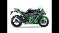 Moto - News: Kawasaki Ninja ZX-10R 2017
