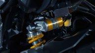 Moto - News: Yamaha, svelata la MT-10 in versione SP
