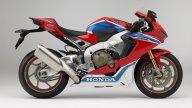 Moto - News: Honda CBR1000RR SP2: pronta a scendere in pista