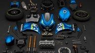 Moto - News: Suzuki, GSX-R 1000 my17: assalto alla SBK