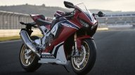 Moto - News: Honda CBR1000RR Fireblade SP e SP2 2017