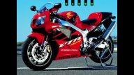 Moto - News: Honda VTR1000 SP: la SBK che ha ucciso la regina