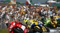 Moto - News: Valentino Rossi: le rimonte più belle di sempre!