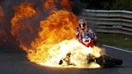 Moto - News: Noriyuki Haga: il giapponese esplosivo