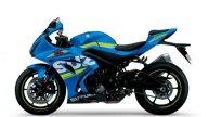Moto - News: Suzuki GSX-R1000 e R 2017