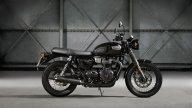 Moto - News: Triumph T100 e T100 Black 2017