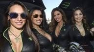 PHOTOS. MotoGP beauties at Valencia