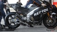 Valencia tests, a look in the box