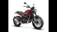 Moto - News: Benelli Leoncino 500 2017