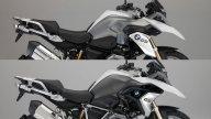 Moto - News: BMW R 1200 GS 2017 Vs. 2016: come e dove cambia?